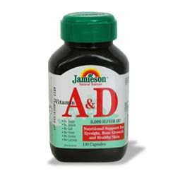 Vitamín A+D