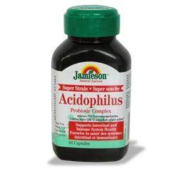 Acidophilus Probiotic Complex