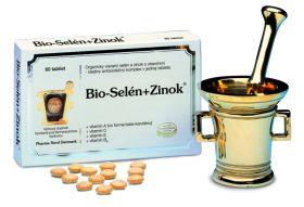 Bio-Selén + Zinok