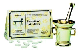 Bio-Laktoflóra