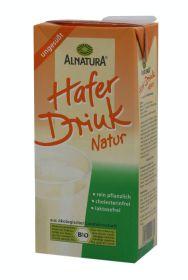 Prírodný ovsený nápoj BIO