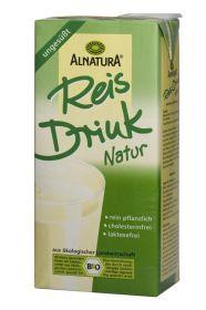 Prírodný ryžový nápoj BIO