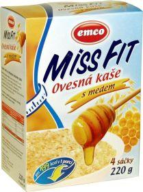 Miss fit ovsená kaša s medom