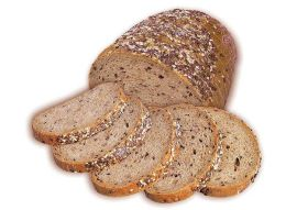 BETA FIT chlieb tmavý