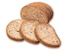 Šrotový chlieb