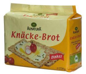 Chrumkavý hrubozrný chlieb