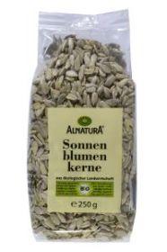 Slnečnicové semienka lúpané BIO