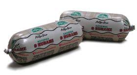 Alfa bio nátierka s hubami