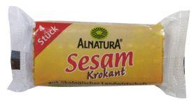 Sezamovo krokantové tyčinky BIO